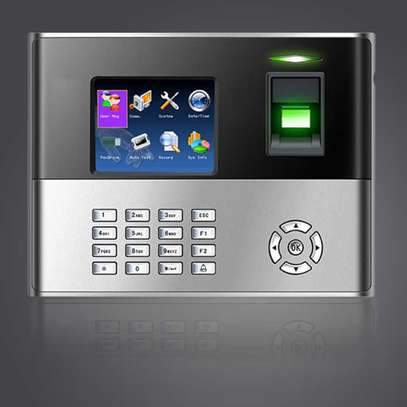 biometric access control systems in kenya