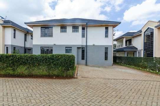 Gated community estate New Kitisuru image 2