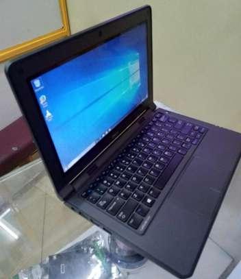Laptop Dell Latitude 11 3150 4GB Intel Celeron HDD 500GB image 2