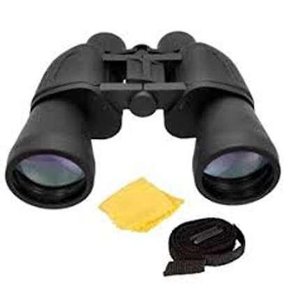 new Binocular 50x50 High Definition Comet Waterproof image 1