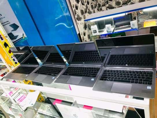 Hp Elitebook Folio G1 intel M5 8gbram..256ssd.windows 10 professional 64bit image 1