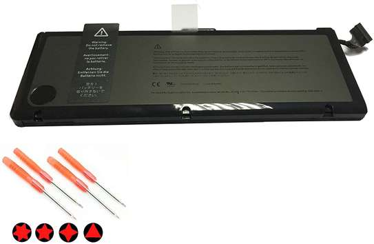 """Battery for Apple MacBook Pro 17"""" A1309 A1297 (2009 Version Early 2009 Mid-200 image 4"""