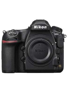 Nikon D850 DSLR Camera Body image 1