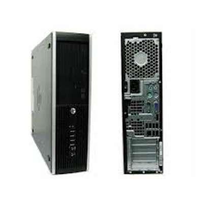 Complete Desktop, 4GB Ram and 500GB, 19 inch monitor Hdd Desktop image 3