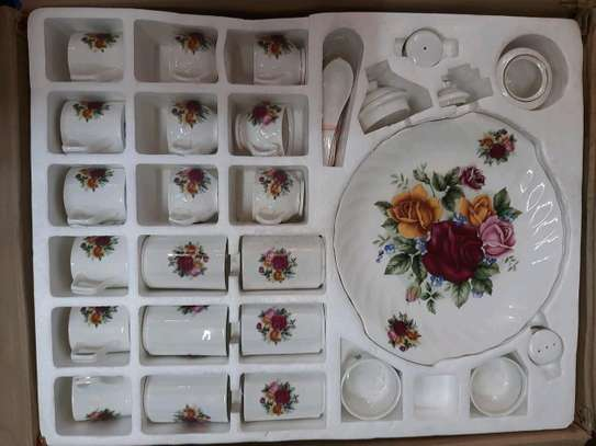 71pc dinner set/Dinner set image 2