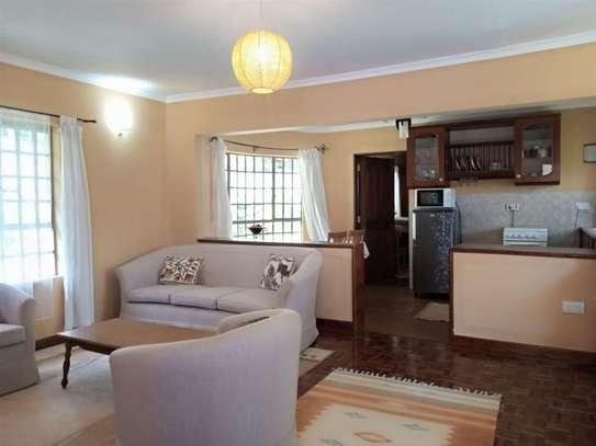 1 bedroom house for rent in Karen image 4