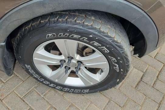 Kia Sportage 2.0 4x4 CRDi image 3