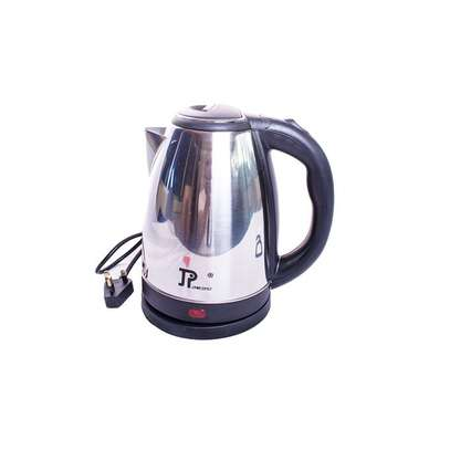 Cordless electric kettle image 1