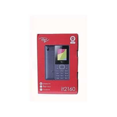 Itel It2160 - Dual SIM image 1