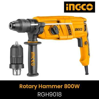 RGH9028 ROTARY HAMMER 800WATTS image 1