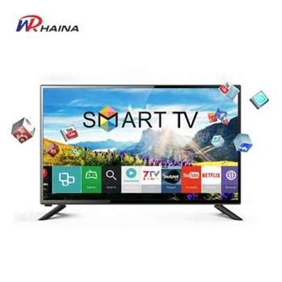 Brand new 32 inch vision smart android led TV image 1