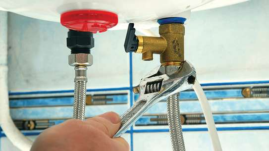 Plumbing Services image 5