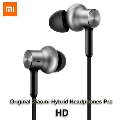 Original Xiaomi QTEJ02JY Pro HD In-ear Hybrid Earphones image 6