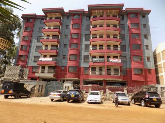 2 bedroom apartment for rent in Thindigua image 1