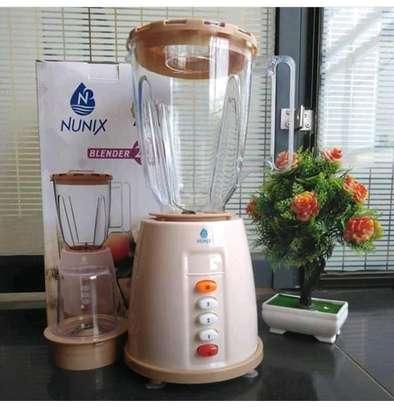 Nunix blender image 1