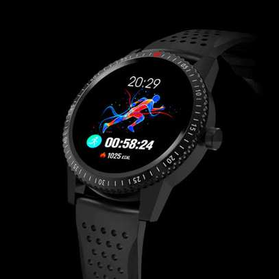 Oraimo Tempo-W Waterproof Smart Watch with Real-Time Notification image 3