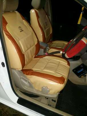 Sagana car seat covers image 4