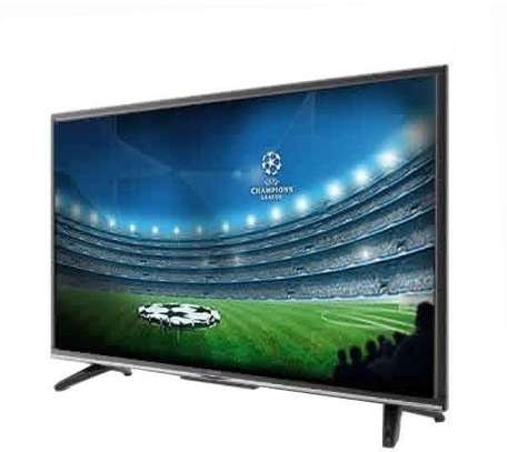 43 Inch Syinix Smart LED TV - 43T700F - Inbuilt Wi-Fi - Android TV