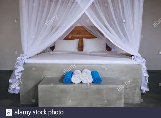 MODISH IDEAL BED MOSQUITO NETS image 6