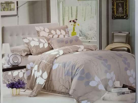 7by8 cotton duvets. image 2