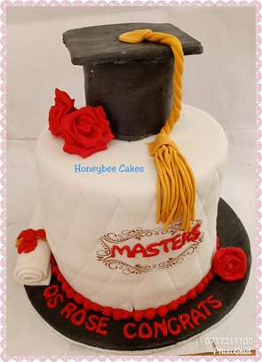 CAKES FOR ALL OCCASIONS image 5