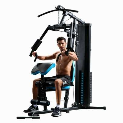 JX Multi function home gym image 2