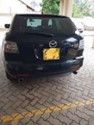 A lady owned 2011 Mazda CX 7 for Sale