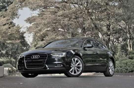 """Audi A5 - Quattro spec"""" 2014 image 1"""