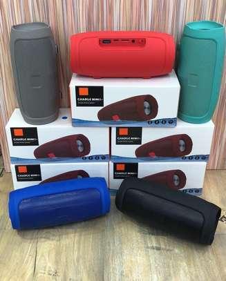 Charge mini 3+ Portable Bluetooth Speaker image 2