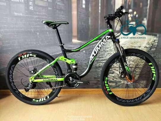 Summa Bikes