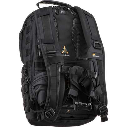 Lowepro ProTactic BP 350 AW II Camera and Laptop Backpack (Black) image 3