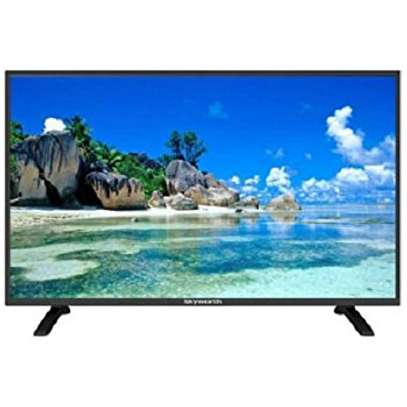 32 Inch Skyworth  Smart and Digital Full HD LED TV – Model 32S3A32G image 1