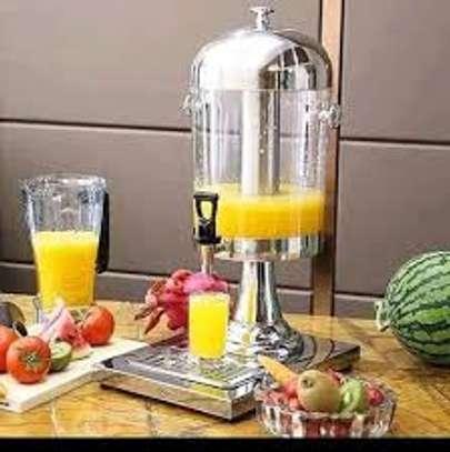 Signature 8L Juice Dispenser. image 4