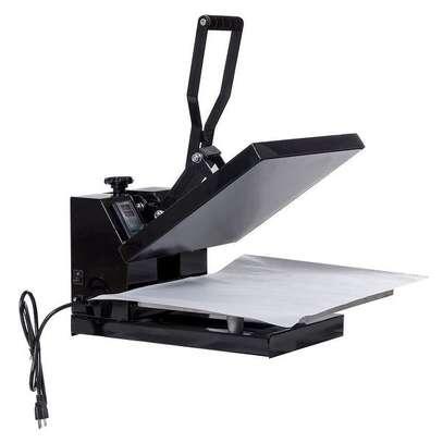 Best 15'' X 15'' Digital Heat Press Machine Transfer Sublimation Clam shell. image 1