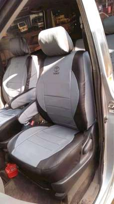 Industrial Car Seat Covers image 4