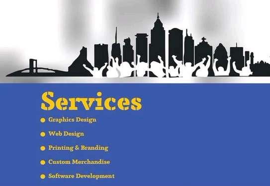 Web Design and Ecommerce Sites image 2