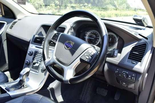 Volvo XC60 2000cc 2013 image 7