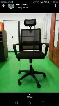 Brand New Orthopedic Office Chairs TF132 image 3