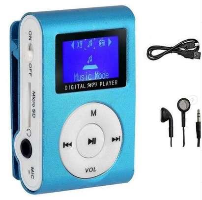 MP3 player image 1