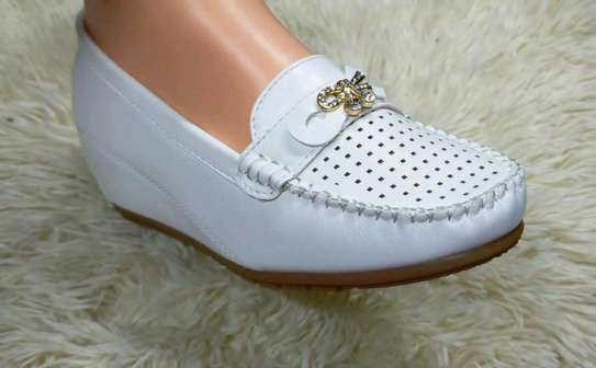 Clowse Ladies Loafers image 1
