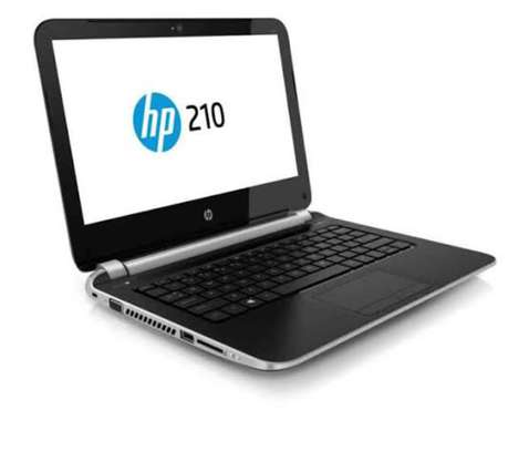 Hp 210 (touch) Core i3 4gb Ram 500GB hdd image 2
