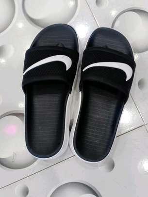 Mens open shoes image 7