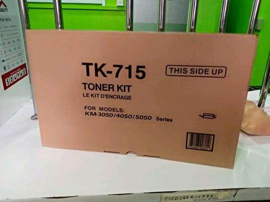 Best tk 715 kyocers toners image 1