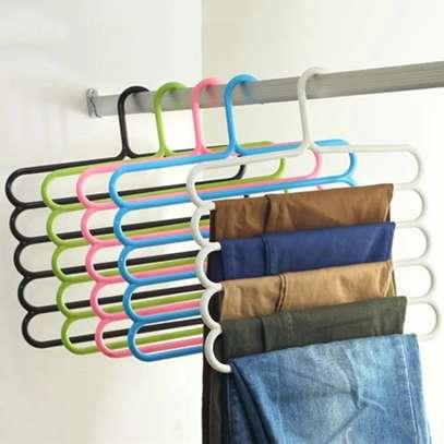 Trouser hanger image 1