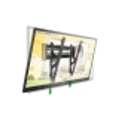 Tilting TV Wall Mount for 40'' – 60 inch LED, LCD, OLED, HD, Flat and Plasma Screens up to 80lbs NBC3-T image 7