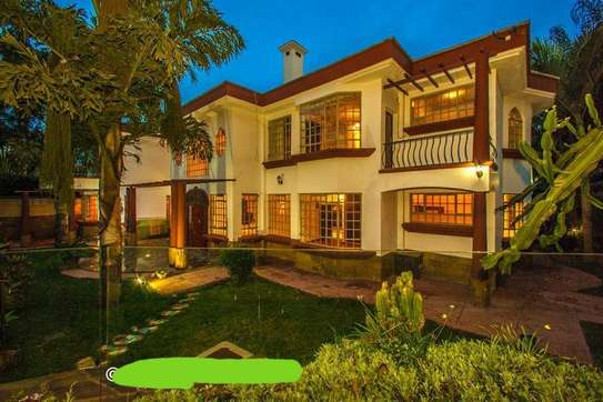 6 bedroom townhouse for rent in Nyari image 10