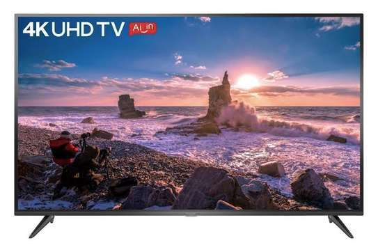 TCL 43 Inch IPQ Smart Android TV image 1