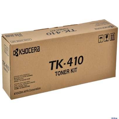original tk 410 toner catriges image 1
