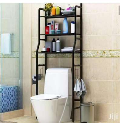 TOILET STAND RACK image 5