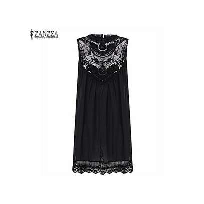 Hollow Out Dresses image 1